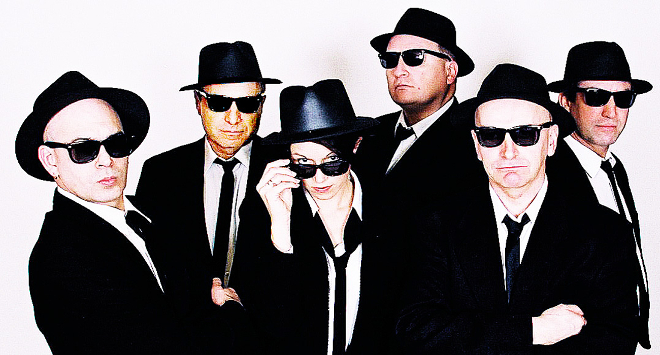 Image of Alvin's Blues Brothers